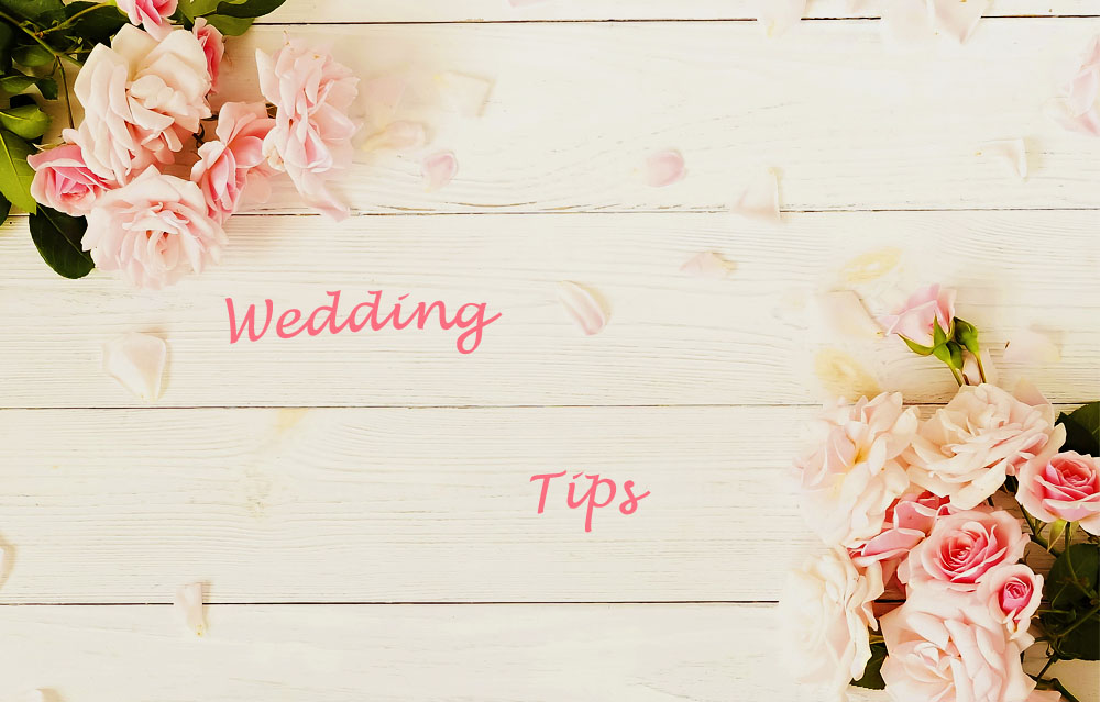 wedding-tips